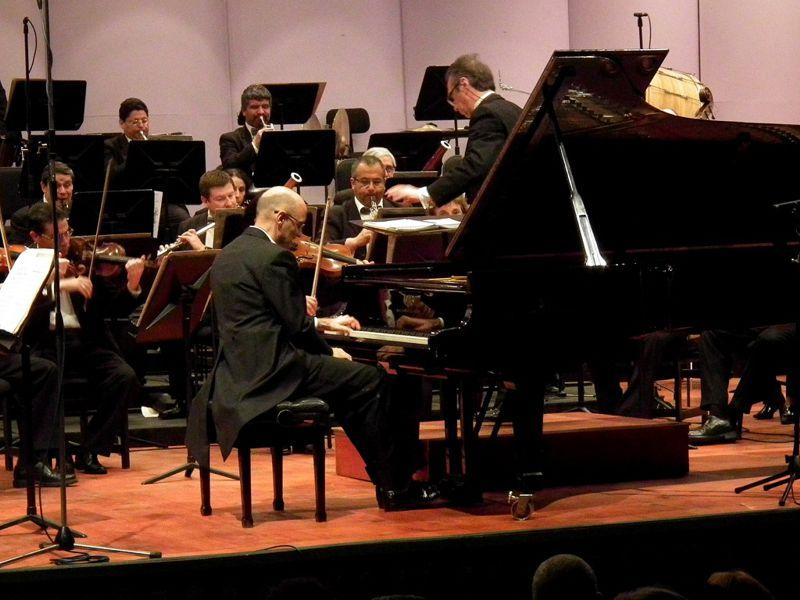 Foto Concerto Zadra