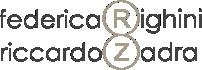 Federica Righini - Riccardo Zadra